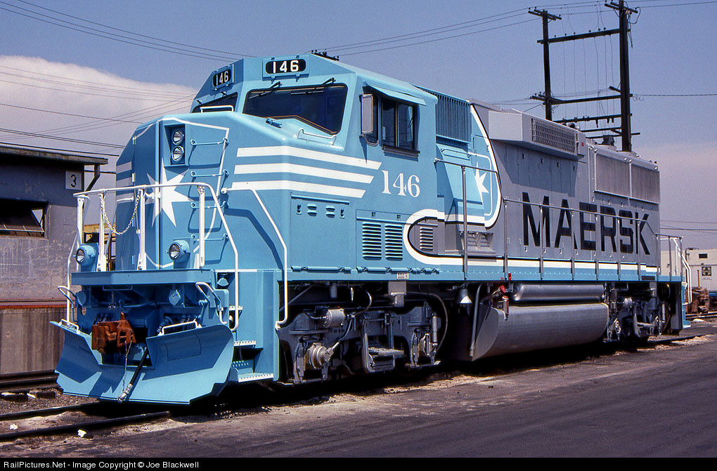 RailPictures Net Photo: ATSF 146 Atchison, Topeka & Santa Fe