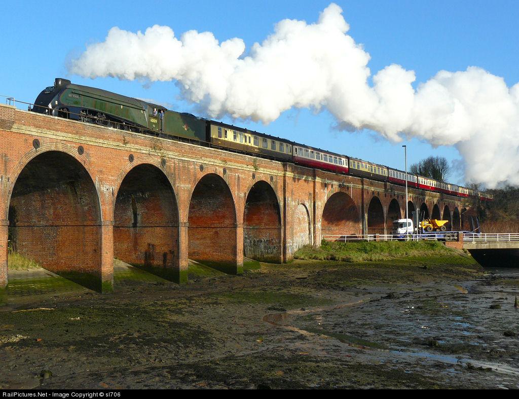 Fareham United Kingdom  city photos : Locomotive Details