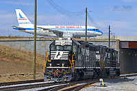 Image © Norfolk Southern Corp
