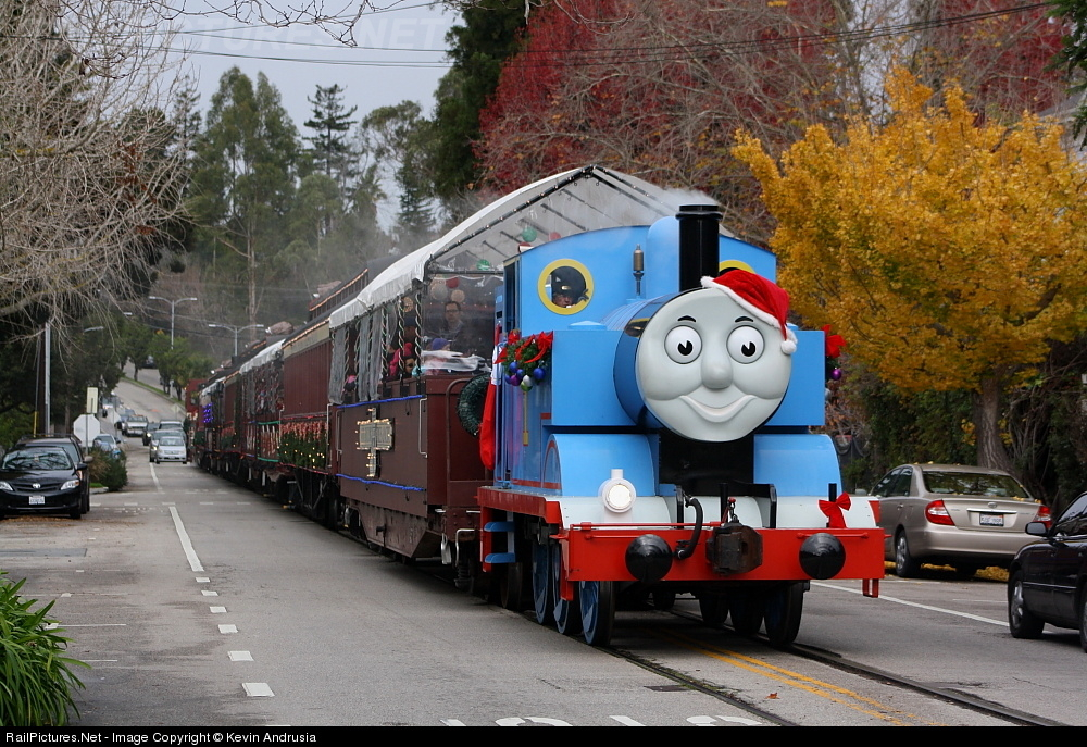 Jul 30,  · Roaring Camp Railroads: Thomas the Train - GREAT for kids! - See traveler reviews, candid photos, and great deals for Santa Cruz, CA, at TripAdvisor.4/4.
