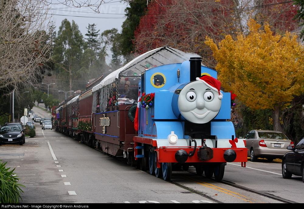 net photo thomas 1 santa cruz big trees pacific railway cf7 at santa cruz california by kevin andrusia
