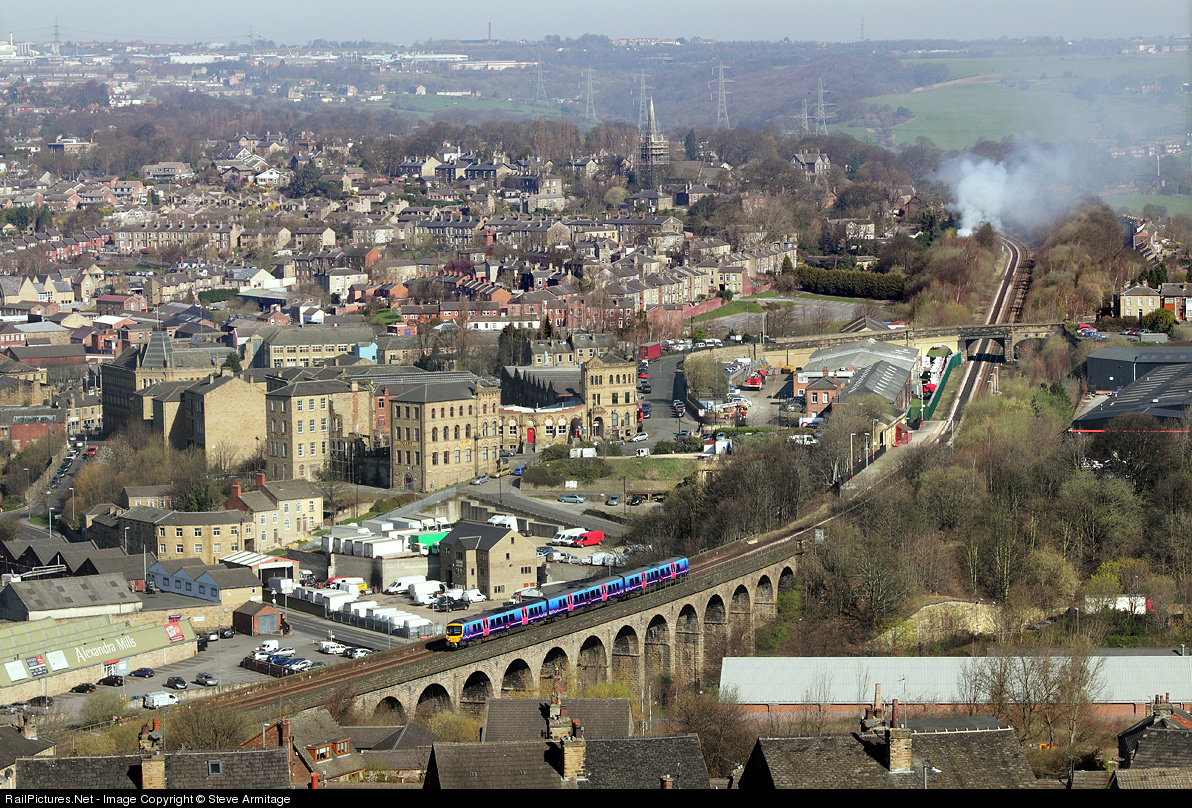 Batley United Kingdom  city images : Locomotive Details