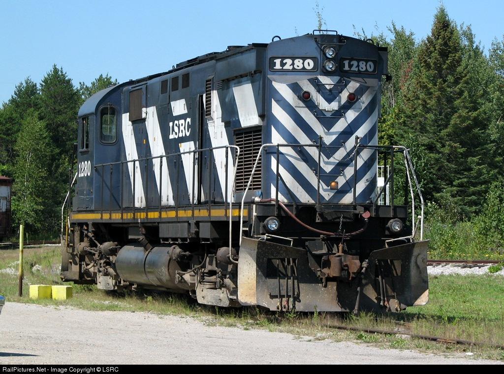 The train thread
