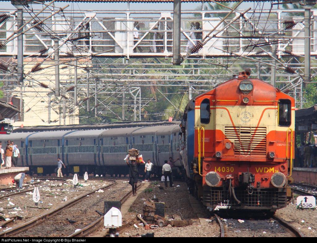 Ernakulam India  City new picture : Locomotive Details