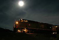 Image © Ken Carr - Vegas Rails