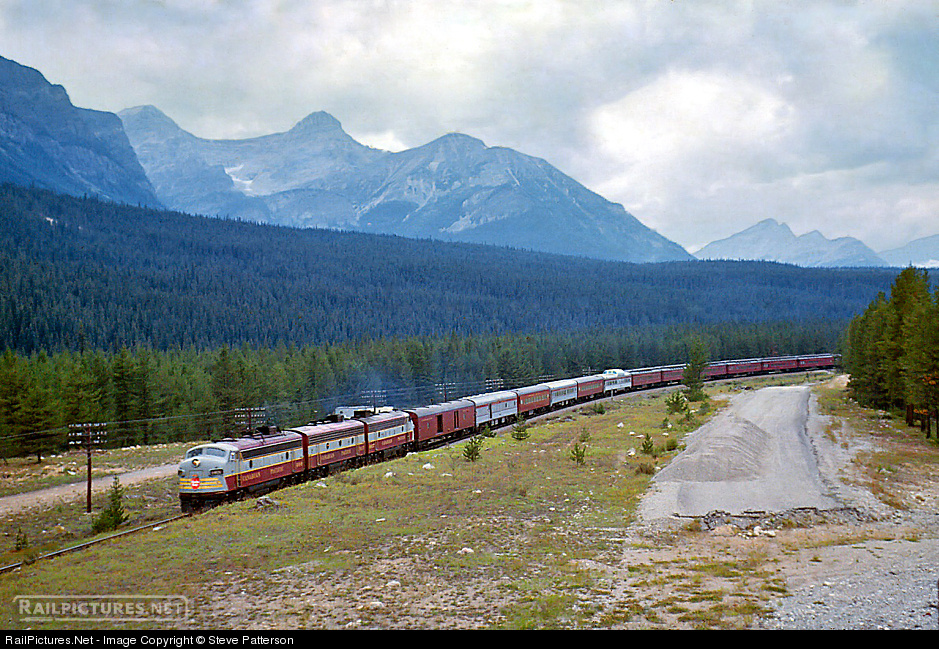 essay on the canadian pacific railway