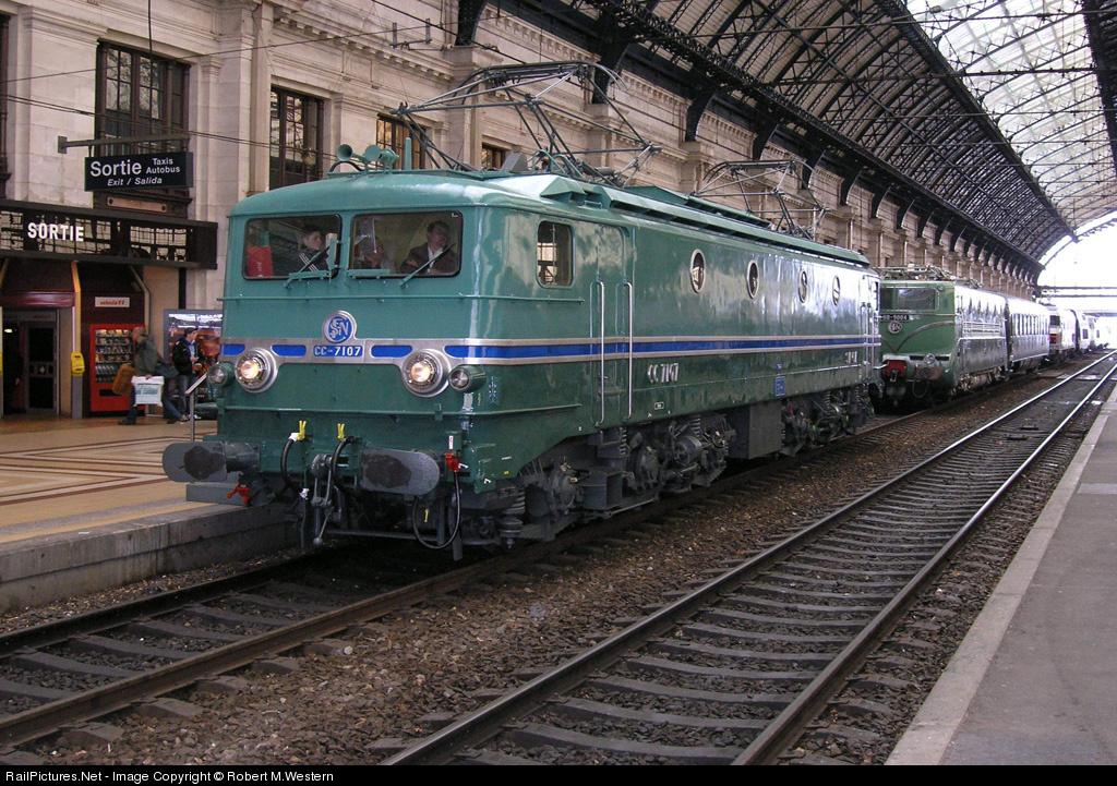 sncf class cc 7100