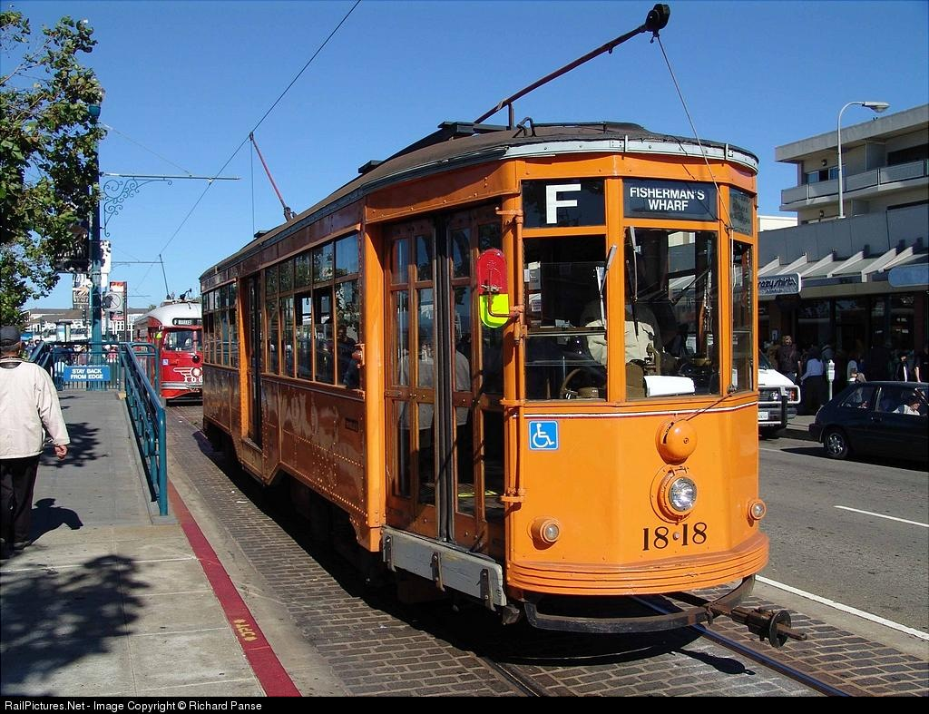 San Francisco Municipal Railway San Francisco Municipal