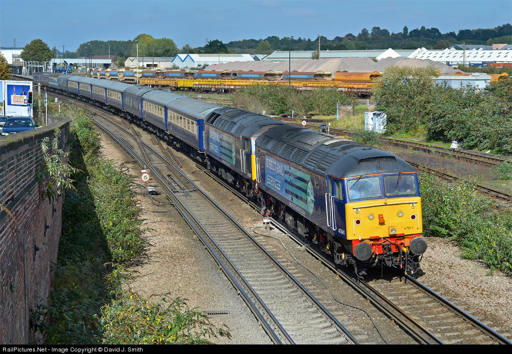 Eastleigh United Kingdom  City pictures : Locomotive Details