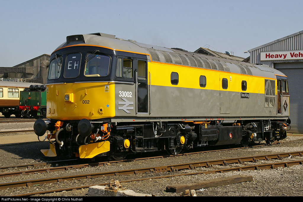 Eastleigh United Kingdom  City new picture : Locomotive Details