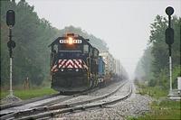 Image © Bob Pickering - www.flrails.com