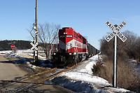 Image © Ray Peacock heartlandrails.com
