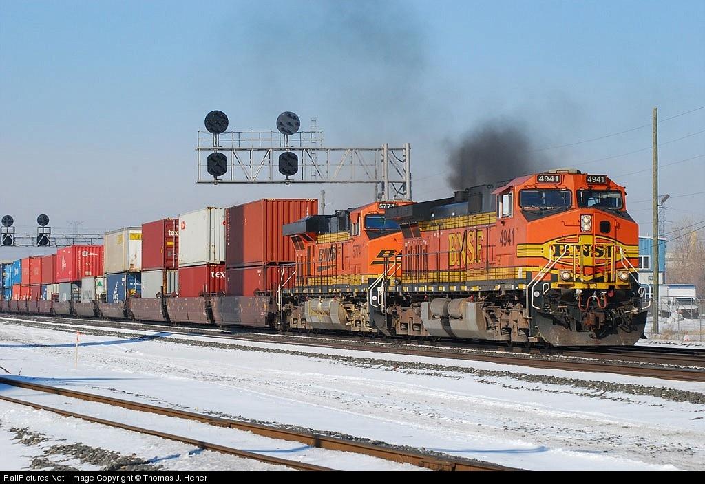 Locomotive details for Community motors hammond la