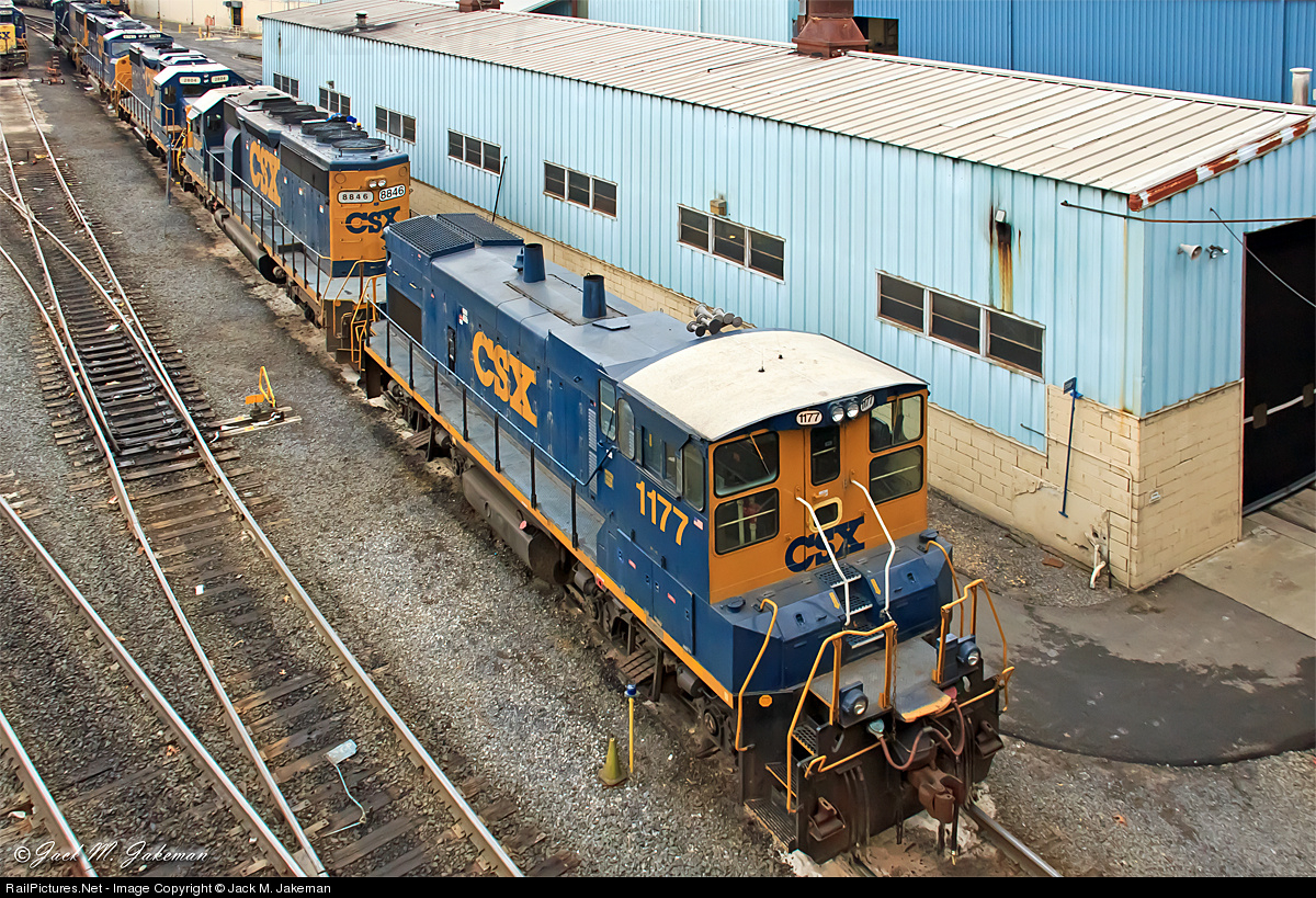 photograph csx train2650 by - photo #5