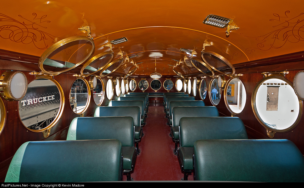 Locomotive details for Small car motors carson city nv
