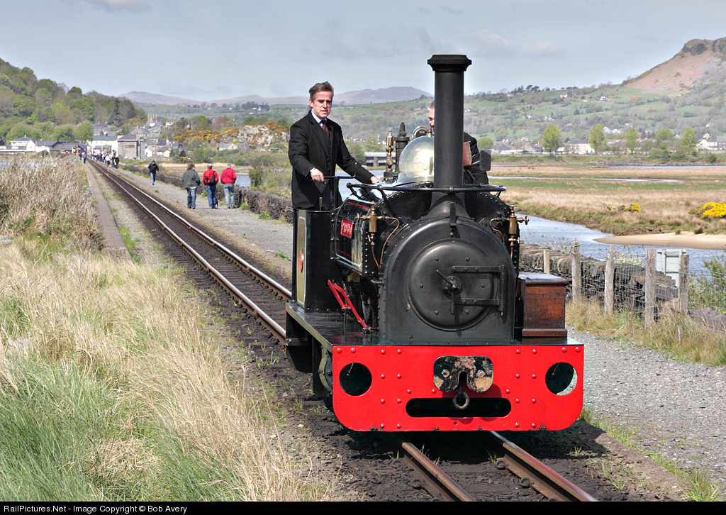 Porthmadog United Kingdom  city pictures gallery : Locomotive Details