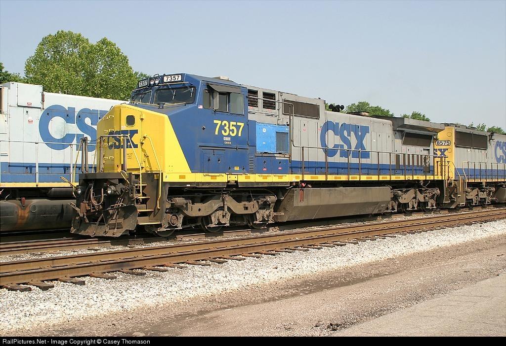 photograph csx train2650 by - photo #14