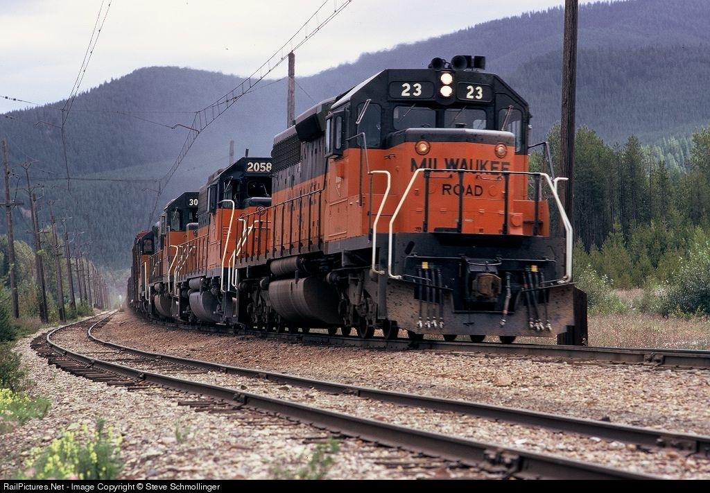 locomotives classification essay