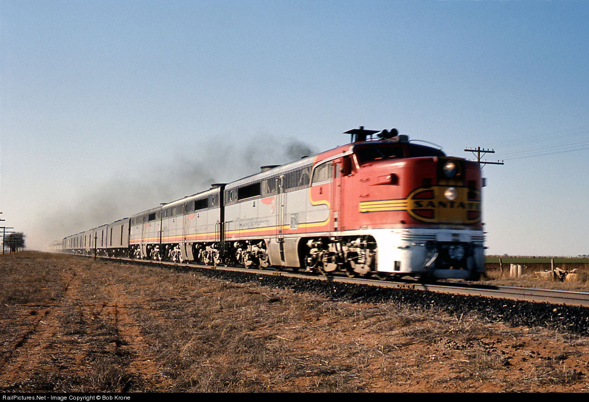 Altamont press discussion board discussion atsf for Railpictures