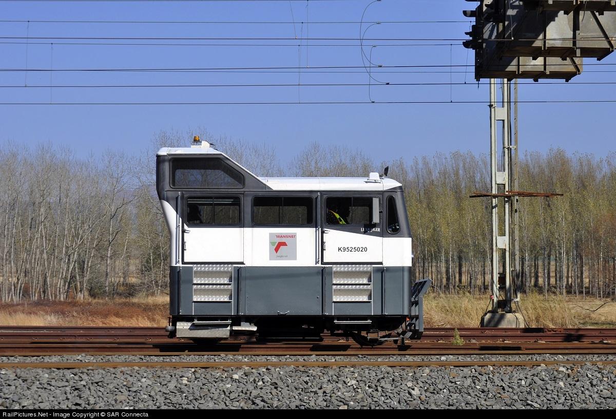 形形色色的国外铁路专用轨道车