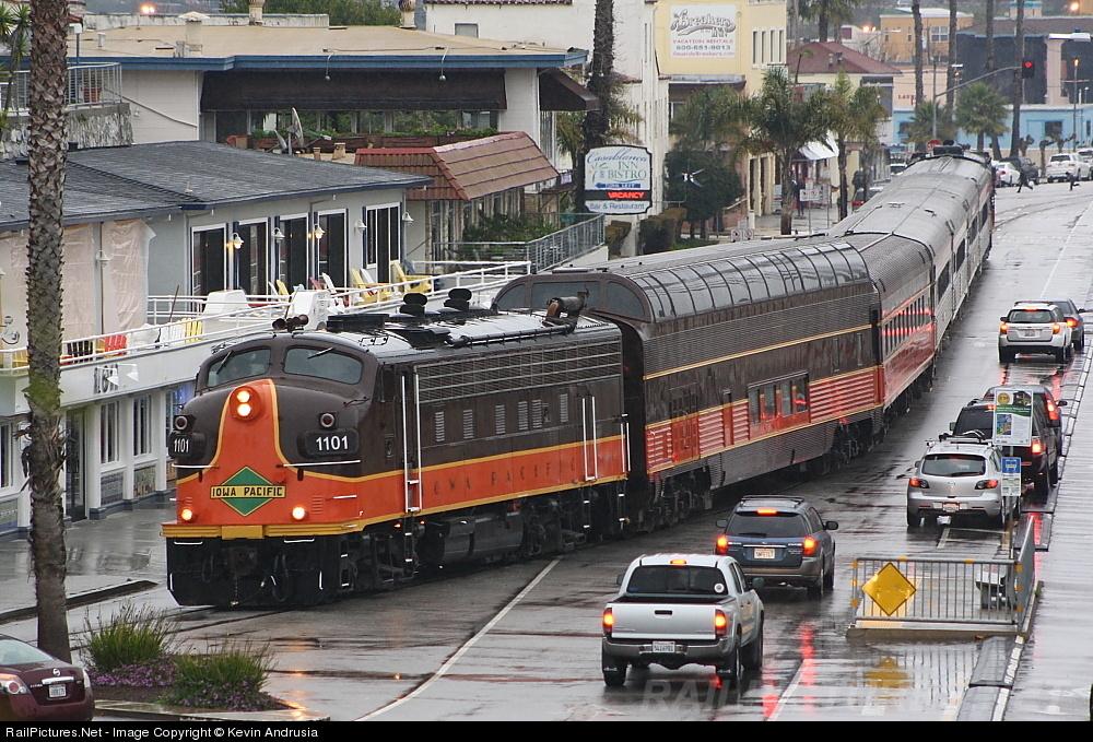 commission approves santa cruz capitola holiday train