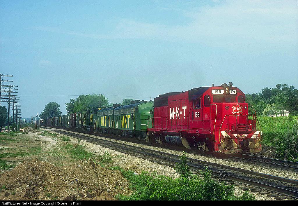 Locomotive Details