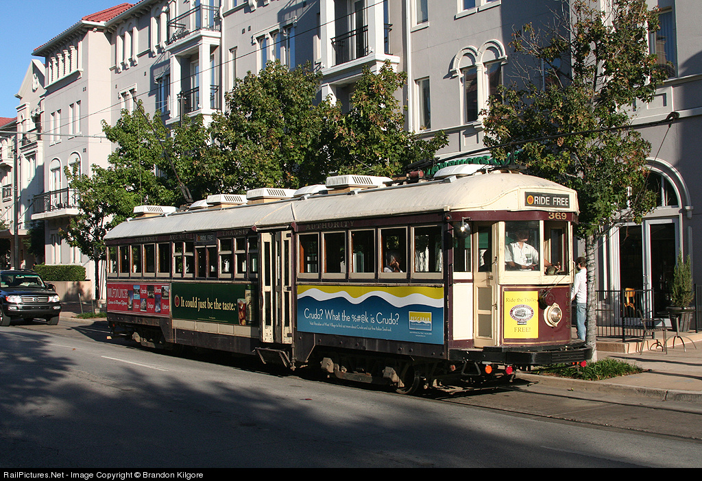 Image result for mckinney avenue trolley