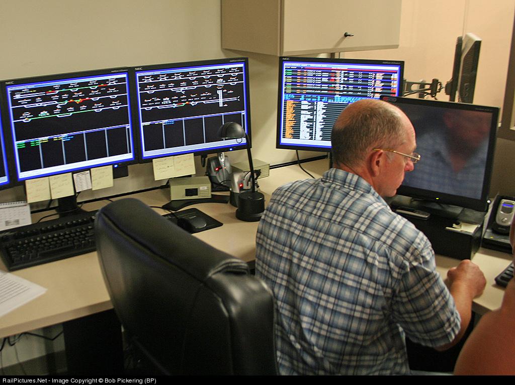 Train Dispatcher Jobs, Employment in Florida