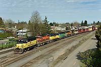 BNSF Paint Schemes | RailroadForums com - Railroad
