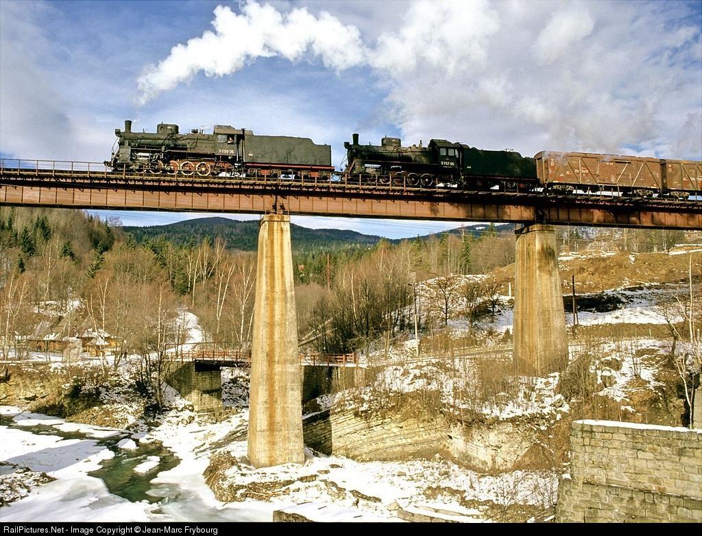 In Ukraine Russian Steam 72
