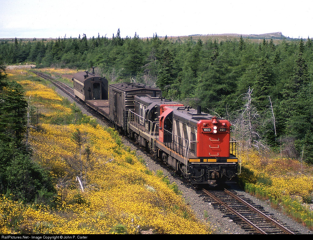 newfoundland railway Here you'll find 29,000 kilometres of pristine coastline, dotted with beaches, sea stacks, and close to 300 hiking and walking trails.