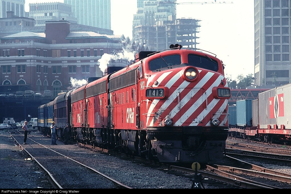 essay on the canadian pacific railway Free essay: overall, the financiers of the railway had benefitted tremendously from the amount of money being brought in by the construction of the canadian.