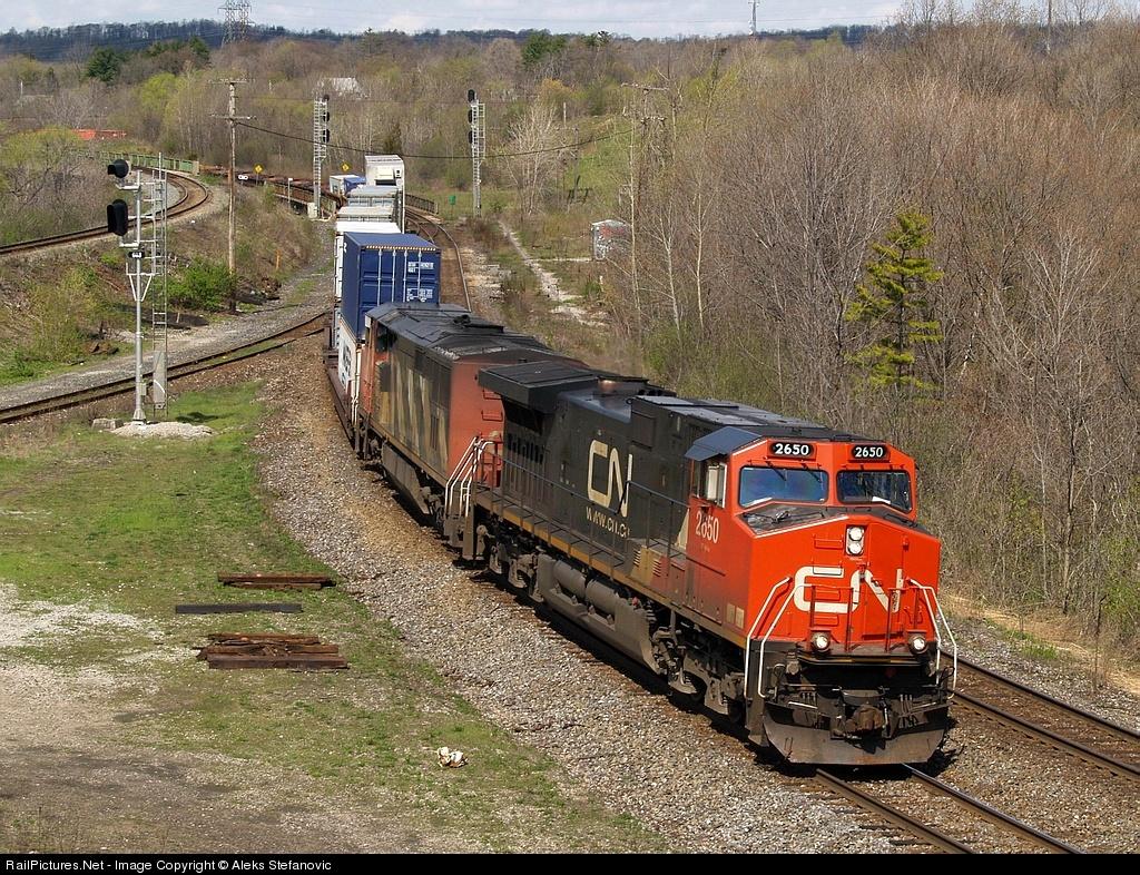 photograph csx train2650 by - photo #13