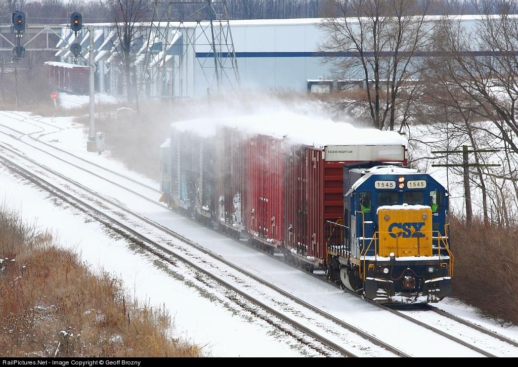 photograph csx train2650 by - photo #4