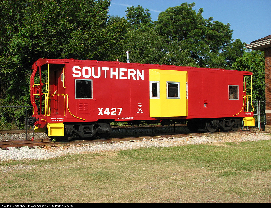 Railroad Old Cabooses Getting New Leases On Life Ar15 Com