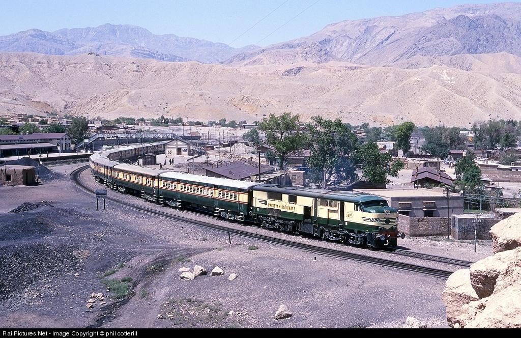 Mach pakistan