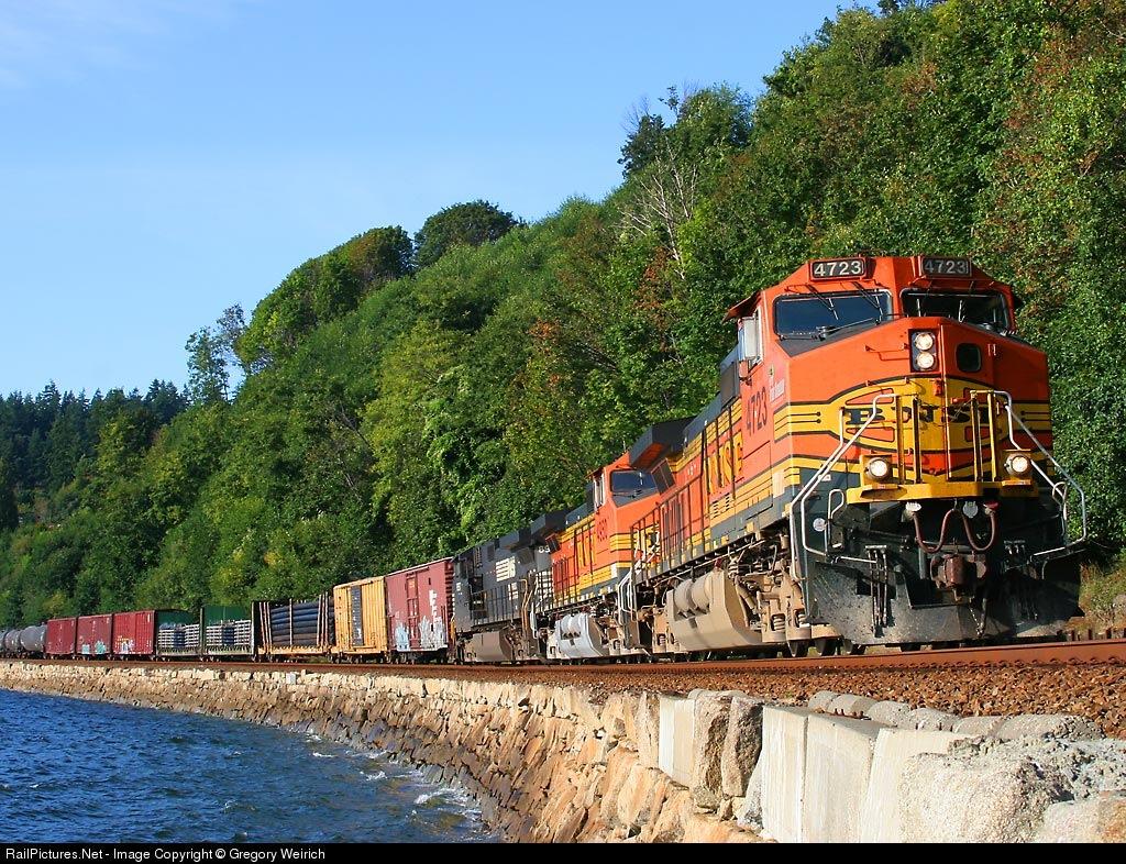 Si te gustan los trenes entra!!!!