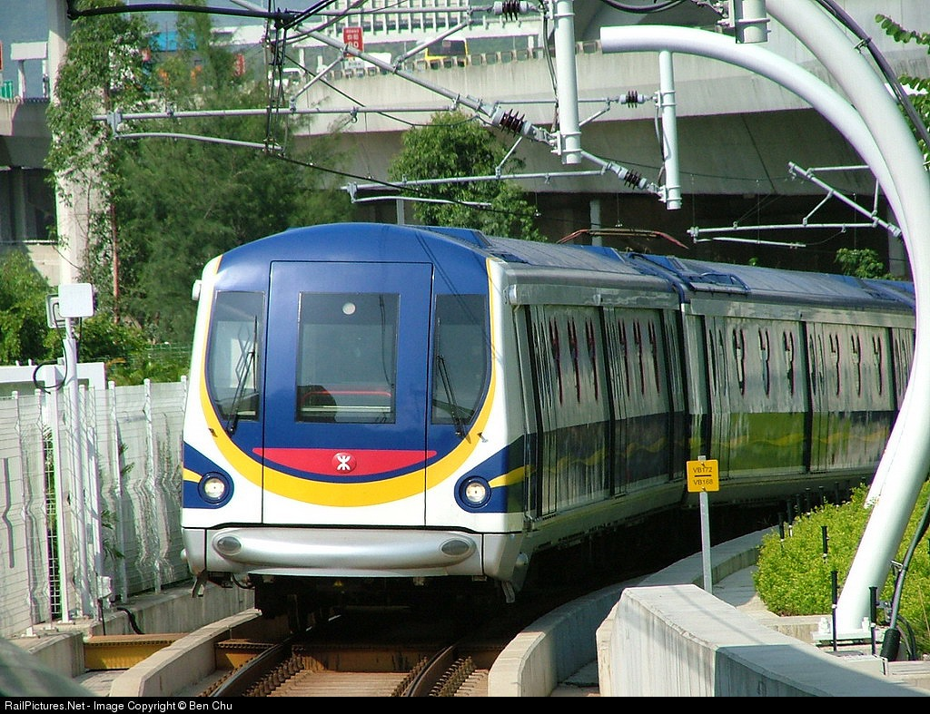 the quality of mass transit railway