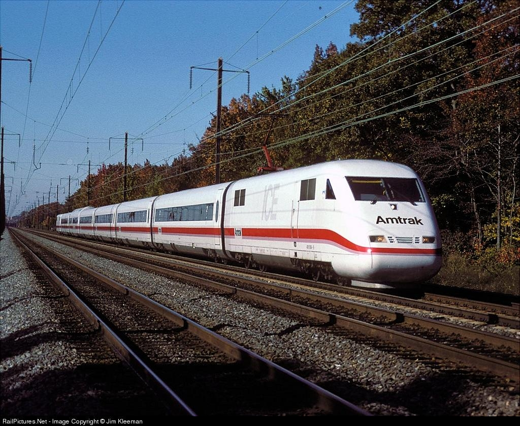 on the amtrak from boston to new york city essay