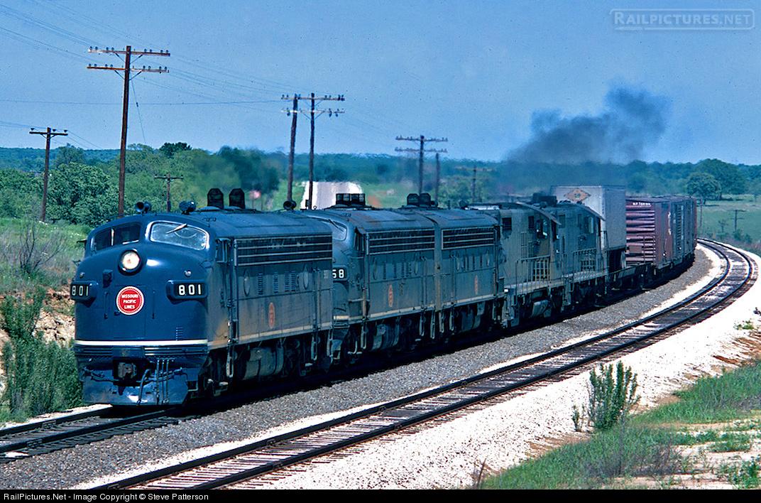 Transcontinental Railroad: Central Pacific Railroad Missouri pacific railroad pictures
