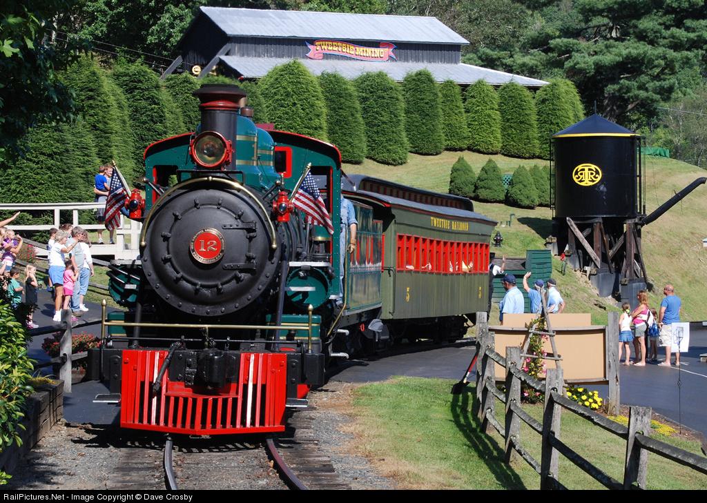 Discount coupons tweetsie railroad