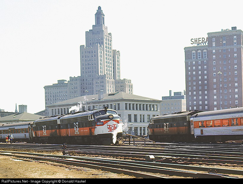 Amtrak Bridgeport To Rhode Island