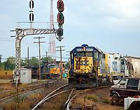 Image © James Gardiner www.railroadfan.com