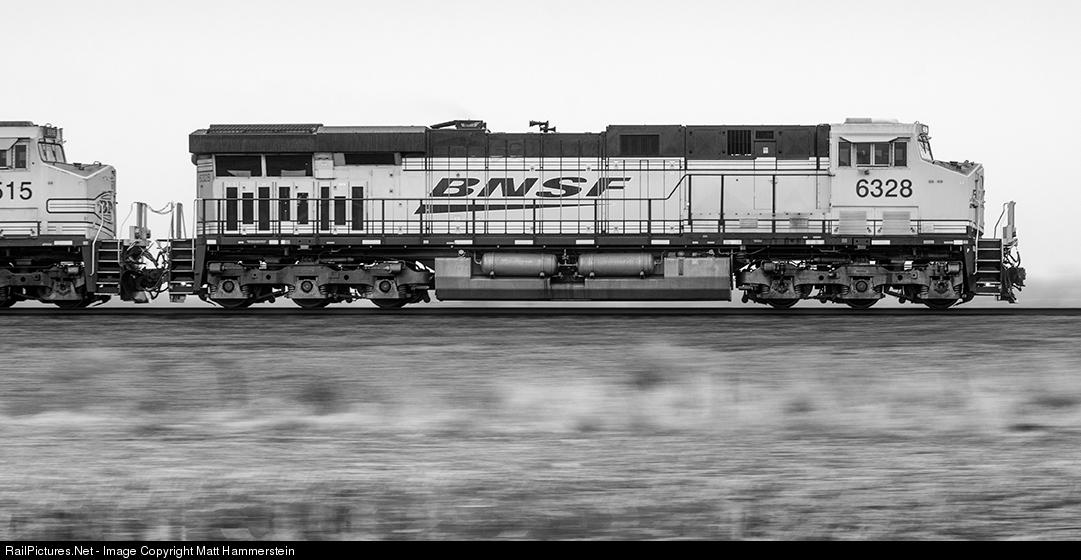 Railpictures Net Photo Bnsf 6238 Bnsf Railway Ge Es44ac At Ancona