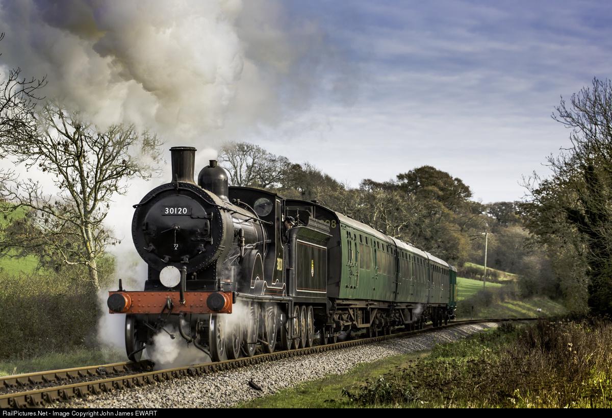 Swanage United Kingdom  City pictures : Locomotive Details