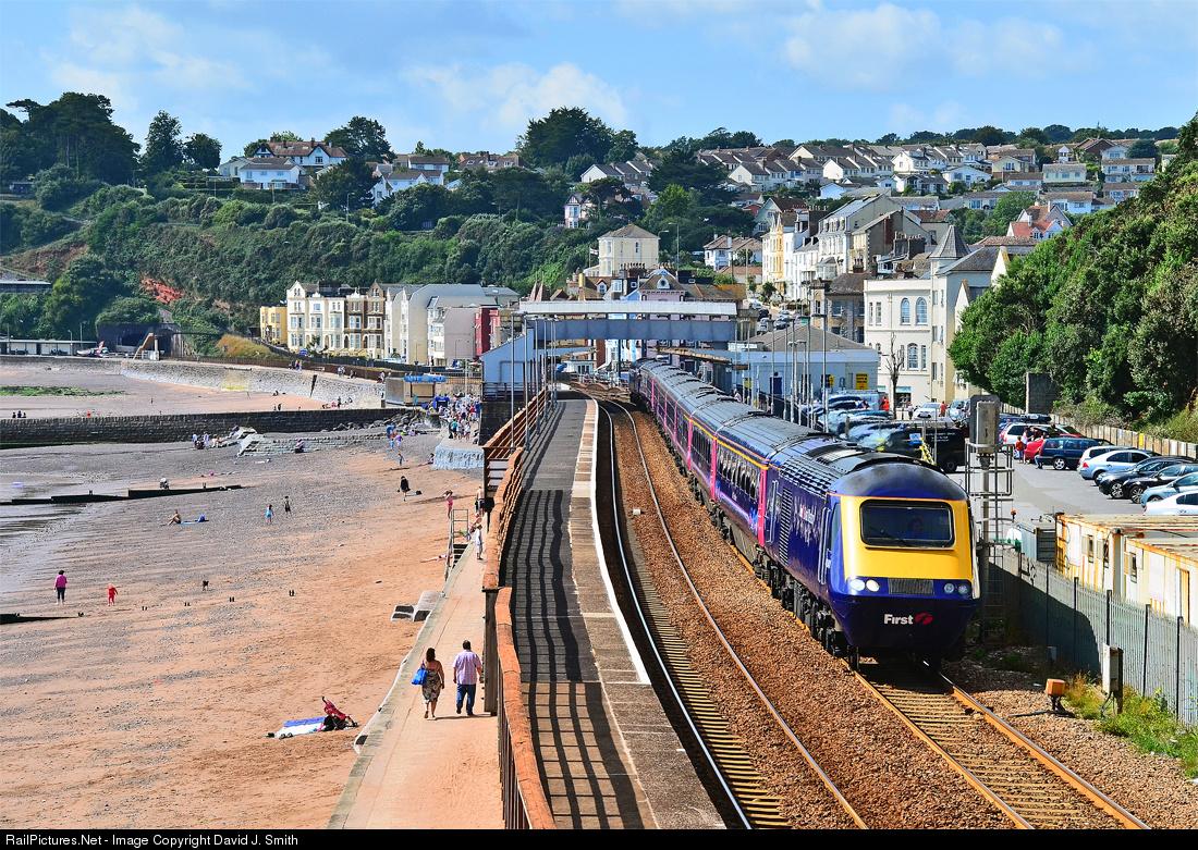 Dawlish United Kingdom  city pictures gallery : Locomotive Details