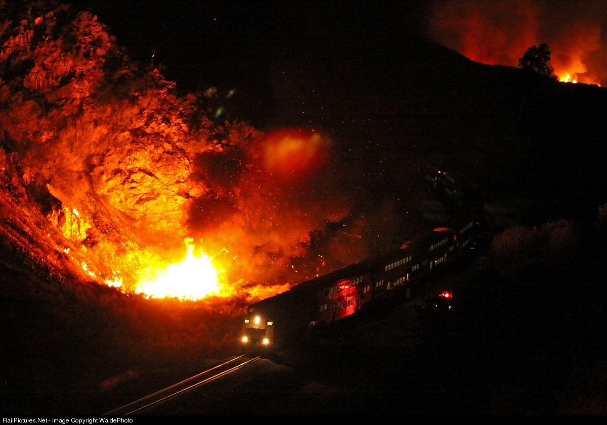 Move Under Direct Fire : Locomotive details