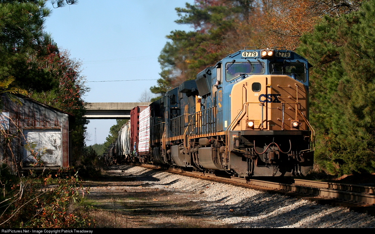 Image result for 4779 CSX