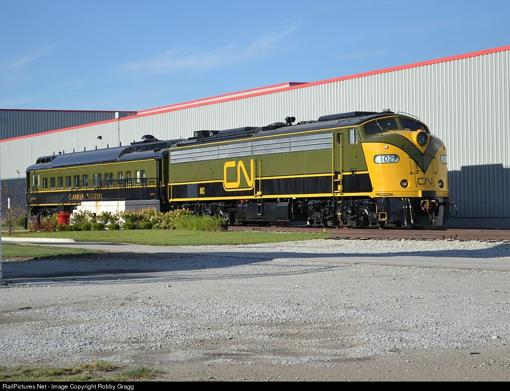 reviews canadian national railway homewood