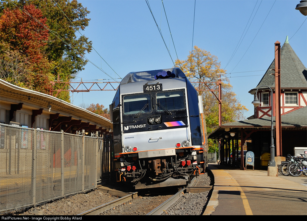 Nj transit morris essex line picture 421